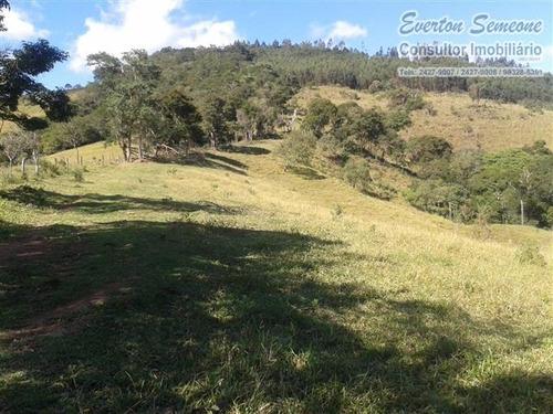 áreas rurais à venda  em nazare paulista/sp - compre o seu áreas rurais aqui! - 1273426