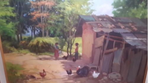 arecio moncada oleo año 83