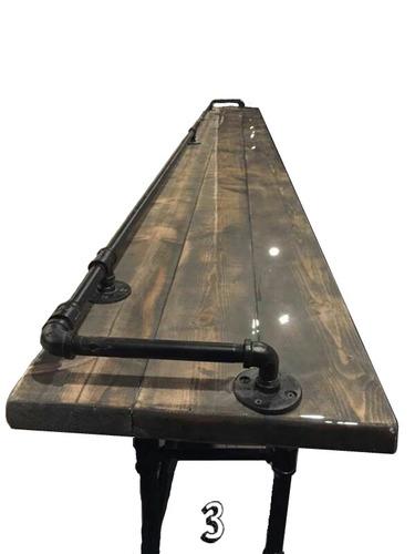 areglos  fabricacion muebles industriales vintage negocios