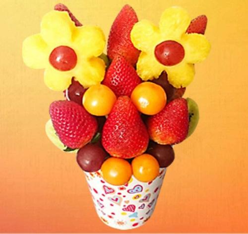 areglos frutales pará todas las ocaciones