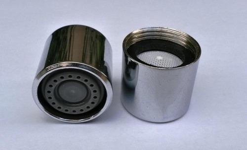 arejador 3,6 l/m completo para torneira - m19,mm, 21mm  24mm