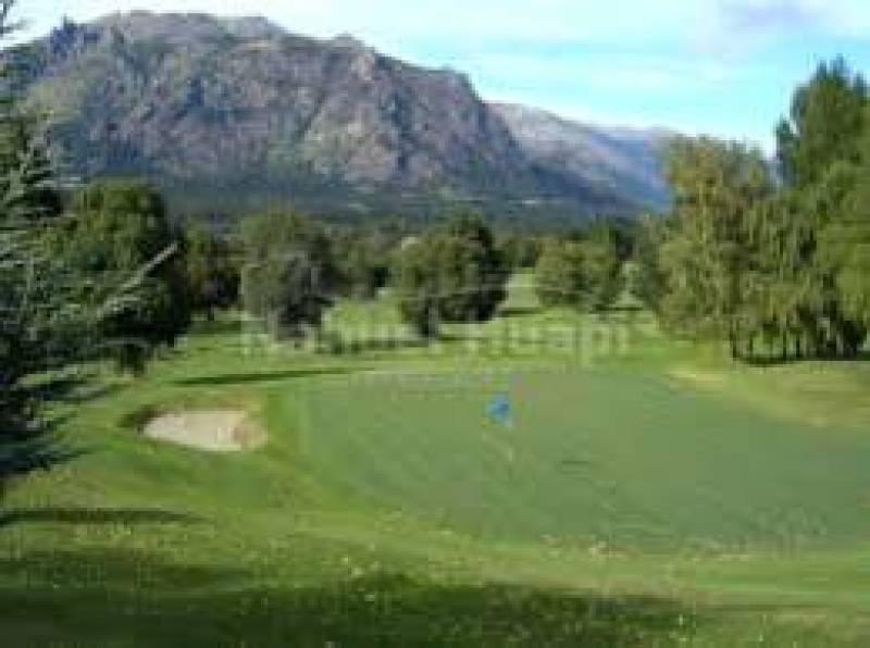arelauquen golg & country club - s 11