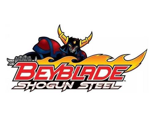 arena beyblade hasbro shogun steel bystadium original