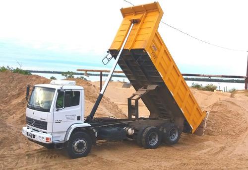 arena en oferta envio gratis, camiones volcadores, tierra n.