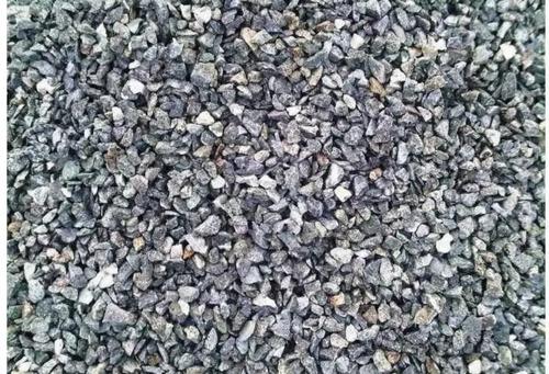 arena lavada, polvillo y piedras por metro