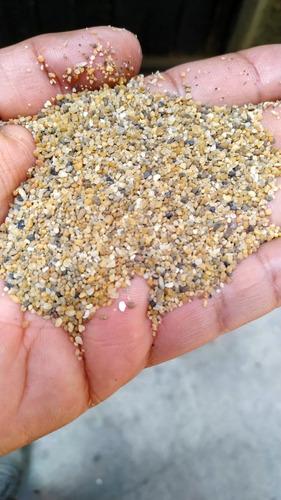 arena silica  varias medidas y usos por bulto o tonelada