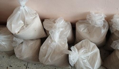 arena silice 20:40 en sacos de 23kg aprox.
