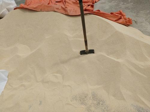 arena silice de cuarzo 20/40 en sacos de 30 kg