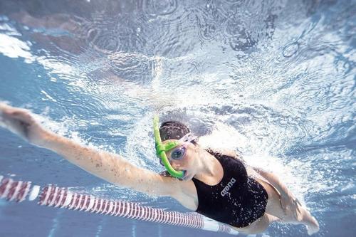 arena swim snorkel pro tuba frontal entrenamiento respiracion natacion baires deportes distr oficial local oeste g b a