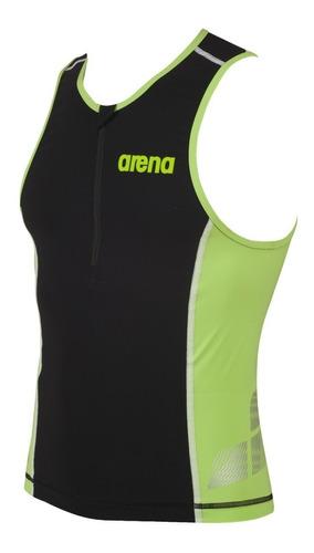 arena tritop man entrenamiento competición triatlón