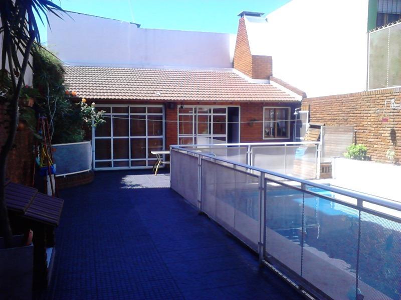 arenales 100 - ramos mejía - casas chalet - venta