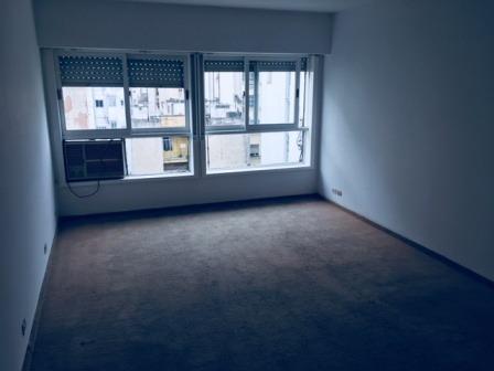 arenales 1100 - barrio norte - oficinas planta dividida - alquiler