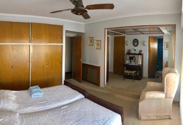 arenales 1800 8-a - martínez - alto - departamentos 3 dormitor. - venta