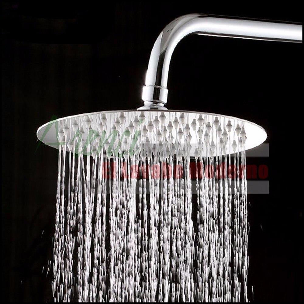 Arenci ducha pack de regadera de lluvia mod topacio re for Ducha lluvia precio