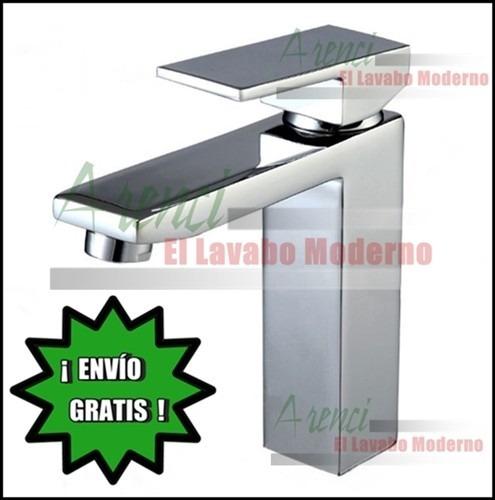 arenci-llave lavabo baño ¡ envío gratis !  - delta cromo