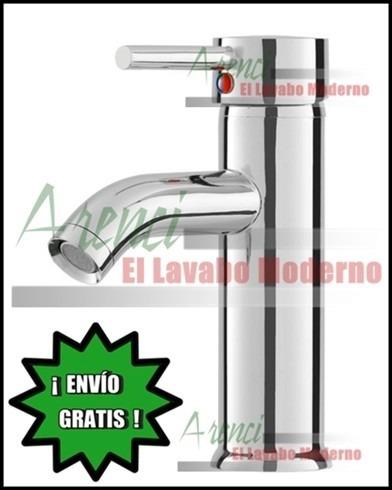 arenci-llave lavabo baño ¡ envío gratis! flamingo 18 d cromo