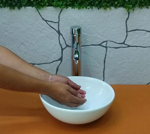 arenci-ovalín lavabo ¡ envío gratis! calgary petit 28 cm bco