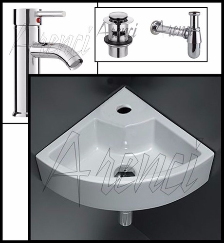arenci-pack lavabo ¡ envío gratis ! mod. zurich - f1