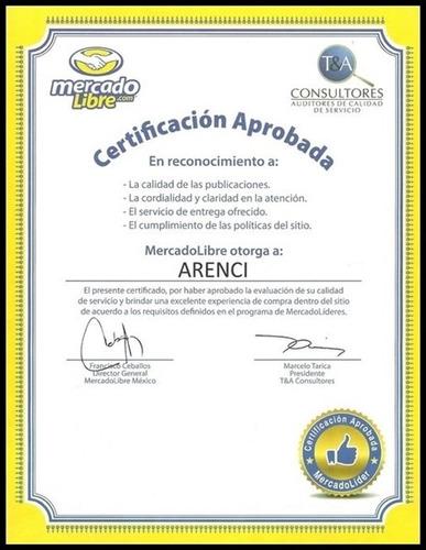 arenci-pack lavabo ¡ envío gratis !  quebec - f1