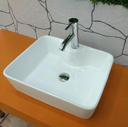 arenci-pack lavabo ¡ envío !  mod. quebec - f1 cromo