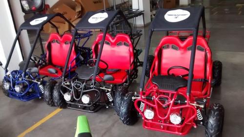 arenero 125cc go kart