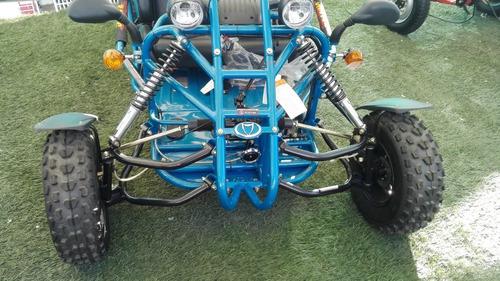 arenero automatico 200cc