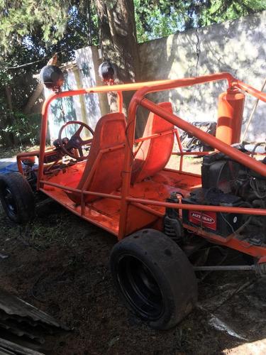 arenero buggy motor renault