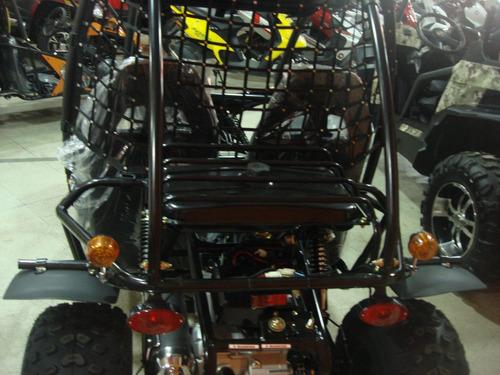 arenero buggy utv cronos 200 fs automatico con reversa !!!!!