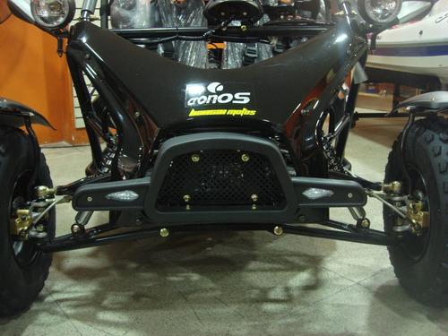 arenero buggy utv cronos 200 fs bansai motos