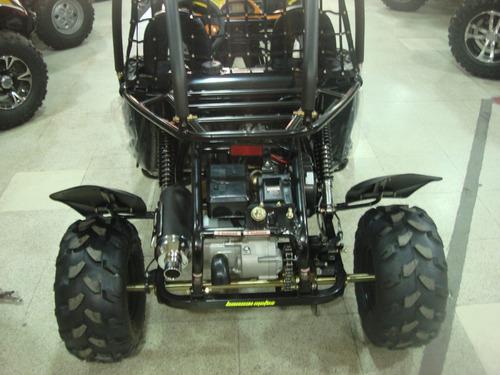 arenero buggy utv cronos 200s okm automatico con reversa !!!