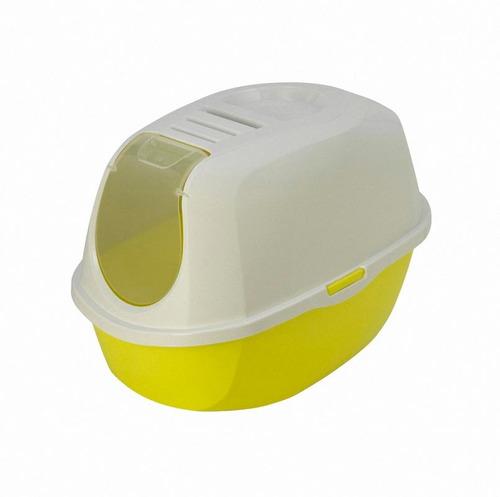 arenero gato grande moderna smart cat limon envío gratis