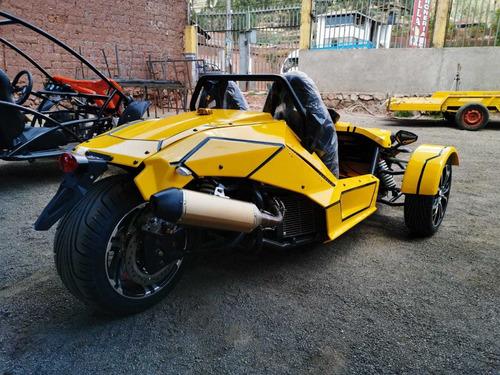 arenero go kart 300cc con cardan automatico, 2019 0 klm