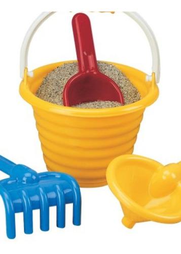 arenero infantil incluye arena hipoalergenica $99 en quito