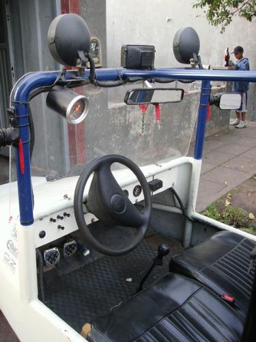 arenero mecanica gordini 850