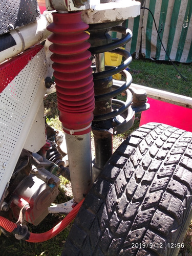 arenero motor fiat 1,6