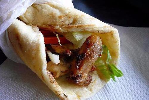 arepas, cachapas y shawarmas para eventos catering