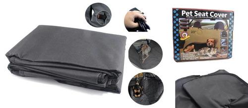 arequipa funda cobertor para asiento para perros y gatos