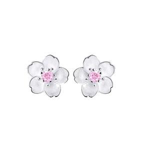3b54068318f5 Aretes Cherry Blossom Tree - Joyas y Relojes en Mercado Libre México