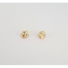 6b91c6d2657c Aretes Esferas De Oro 3 Oros De 10k - Joyería en Mercado Libre México