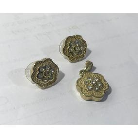 abdf72297ce5 Aretes De Oro Baratos Usado Usado en Mercado Libre México