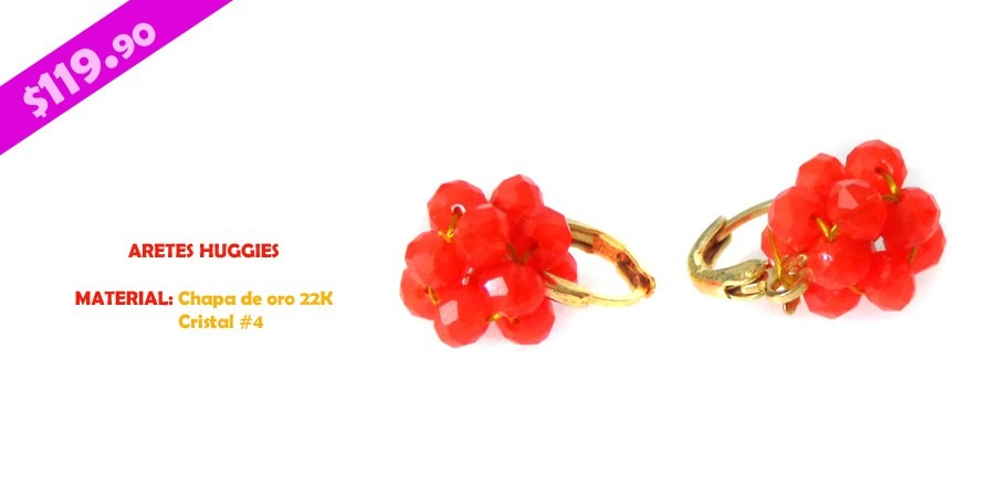 9978aff096ec Aretes Chapa De Oro Para Niña 7a12 Envío Gratis Desde Un Par ...
