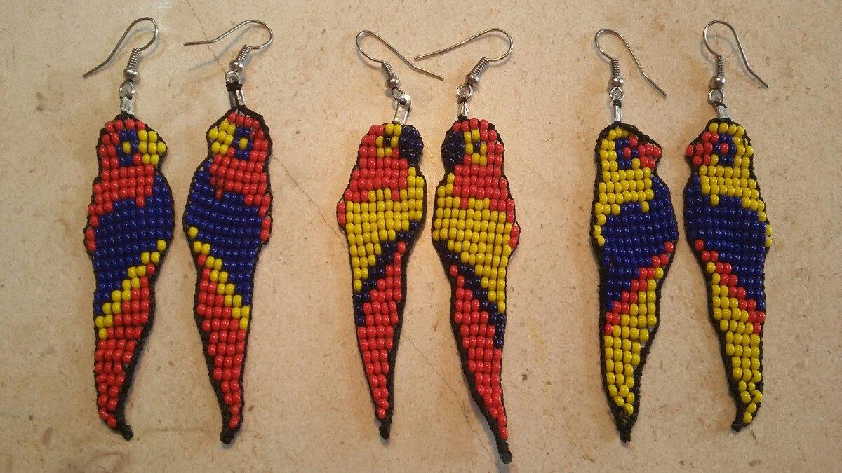 0b68251fa4bf Aretes Colombianos -   50.00 en Mercado Libre