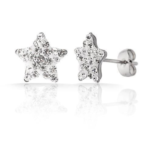 292b95cc2661 Aretes Con Cristales