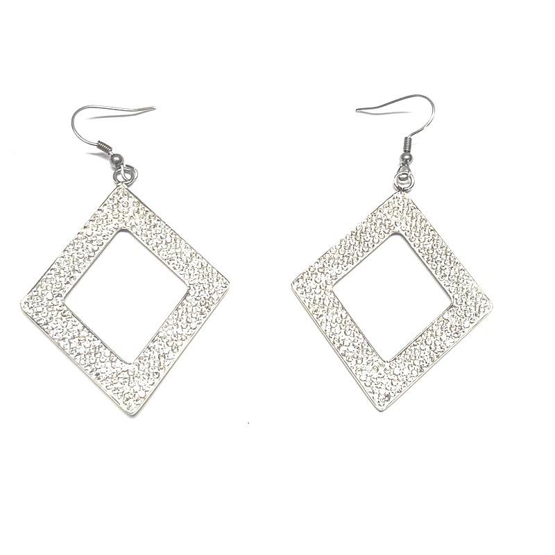 2c273c4971e7 Aretes Con Cristales Ocean Heart Oh16-289 -   399.20 en Mercado Libre