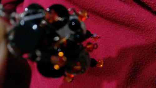 aretes cristales swaroski