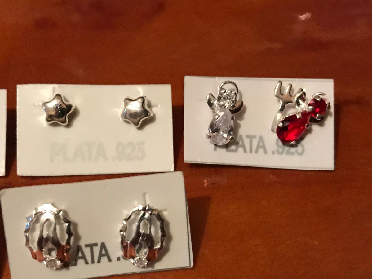 cd759cb17711 aretes de plata 925 con zirconias mayoreo a elegir taxco. Cargando zoom.