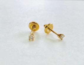 d6062524426f Aretes De Diamante Para Bebes - Joyería en Mercado Libre México