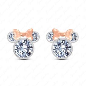 2d14458ee141 Aretes En Plata Con Diamantes - Joyería en Mercado Libre Colombia
