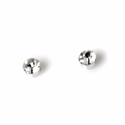 aretes magnéticos,piercing, adelgazar, pendiente, zarcillos