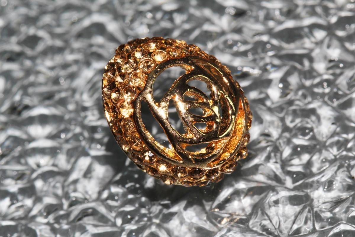 657d1bcaffba aretes moda dorado cristales amarillos dama bisuteria ar942. Cargando zoom.